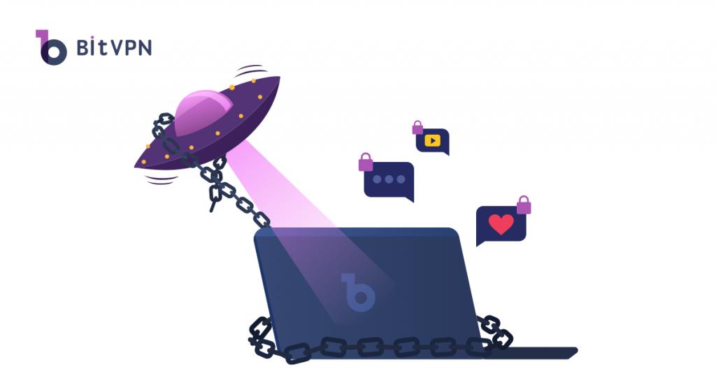 Internet Censorship-BitVPN