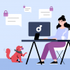 Working from Home During COVID19: Useful Cybersecurity Tips for Remote Workers