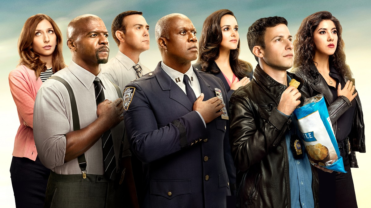how to stream brooklyn 99 for free
