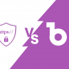 Https vs. VPN: Neither Should be Neglected with Cybersecurity Concerned