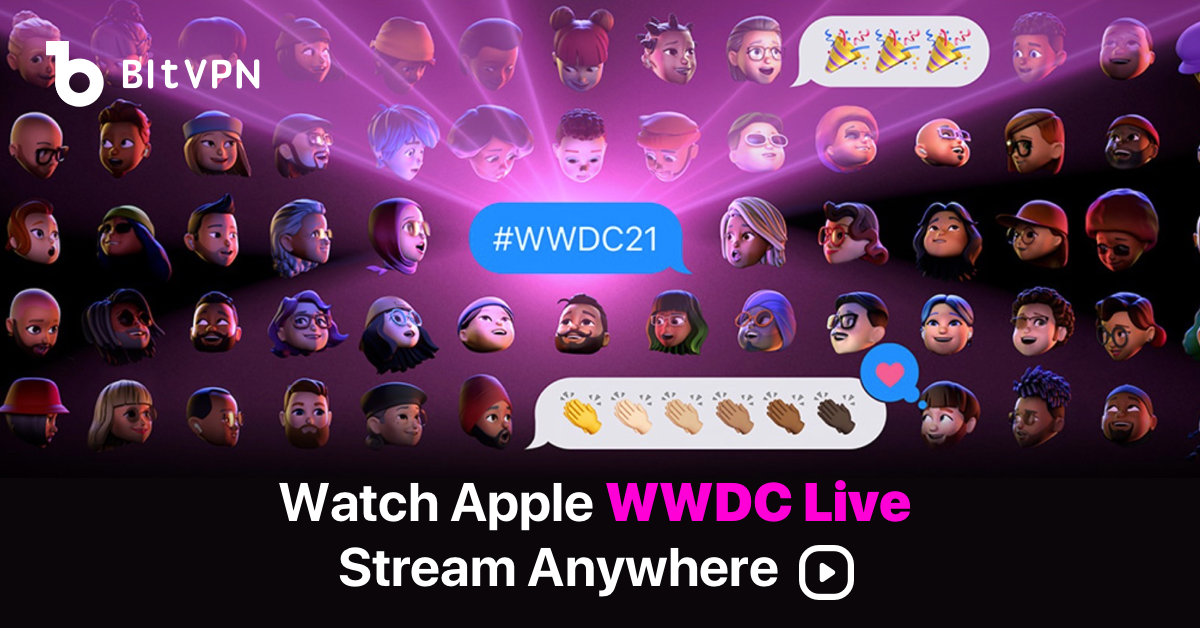How to Watch Apple WWDC 2021 Live Stream from Anywhere